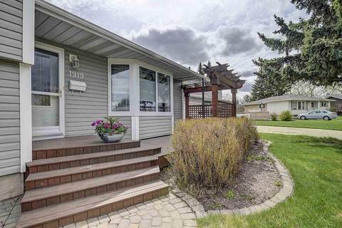 House for sale at 1919 Glenmore Ave Sherwood Park Alberta - MLS: E4158340