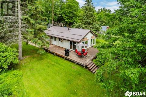 House for sale at 1919 Mcleod Dr Severn Ontario - MLS: 30732172