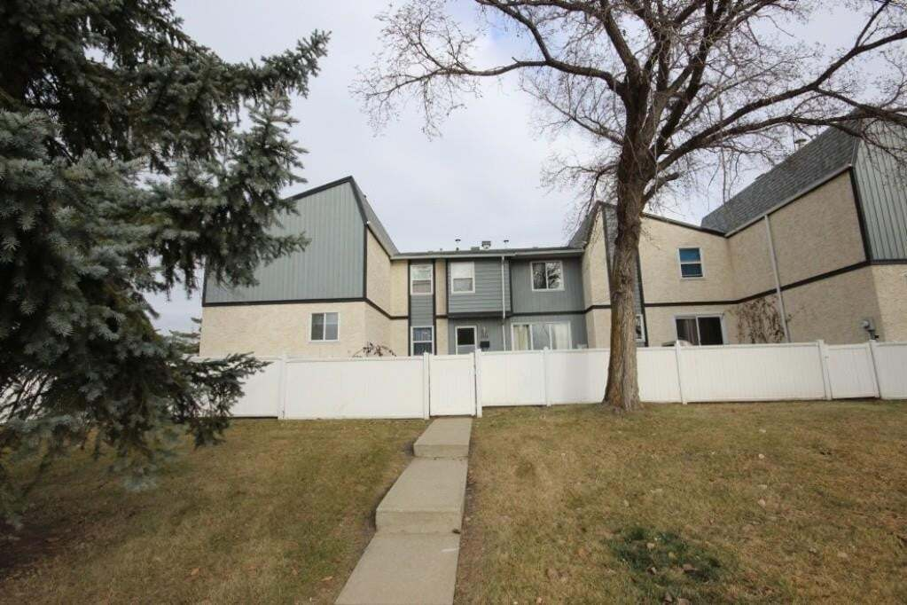 Townhouse for sale at 191 Homestead Cr NW Edmonton Alberta - MLS: E4204234