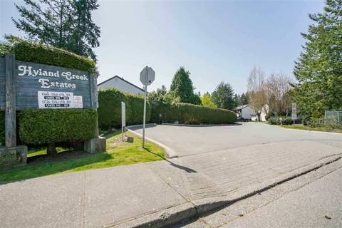 Townhouse for sale at 13644 67 Ave Unit 192 Surrey British Columbia - MLS: R2379593