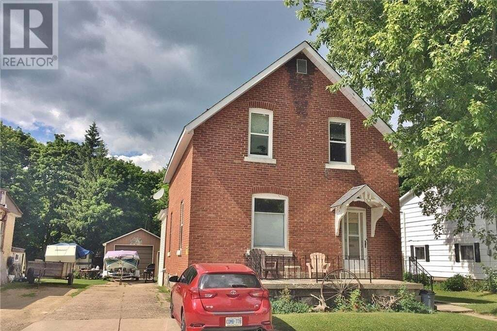 Townhouse for sale at 192 13th St Hanover Ontario - MLS: 269965