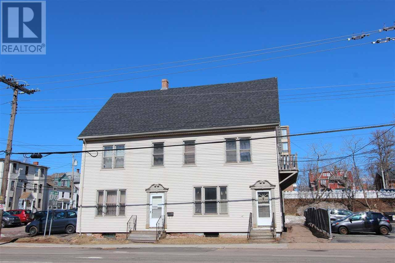 Townhouse for sale at 198 George St Unit 192 Charlottetown Prince Edward Island - MLS: 201921985