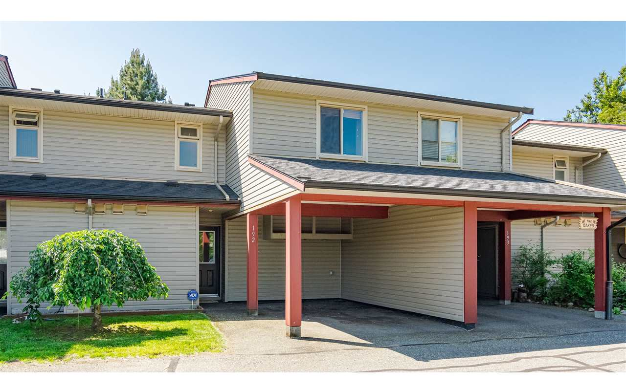 Removed: 192 - 27456 32 Avenue, Langley, BC - Removed on 2019-06-15 06:45:06