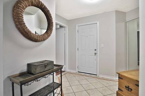 Condo for sale at 75 Bristol Rd Unit 192 Mississauga Ontario - MLS: W4673752