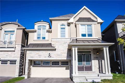 House for sale at 192 Baber Cres Aurora Ontario - MLS: N4569267