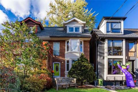Townhouse for sale at 192 Browning Ave Toronto Ontario - MLS: E4958992