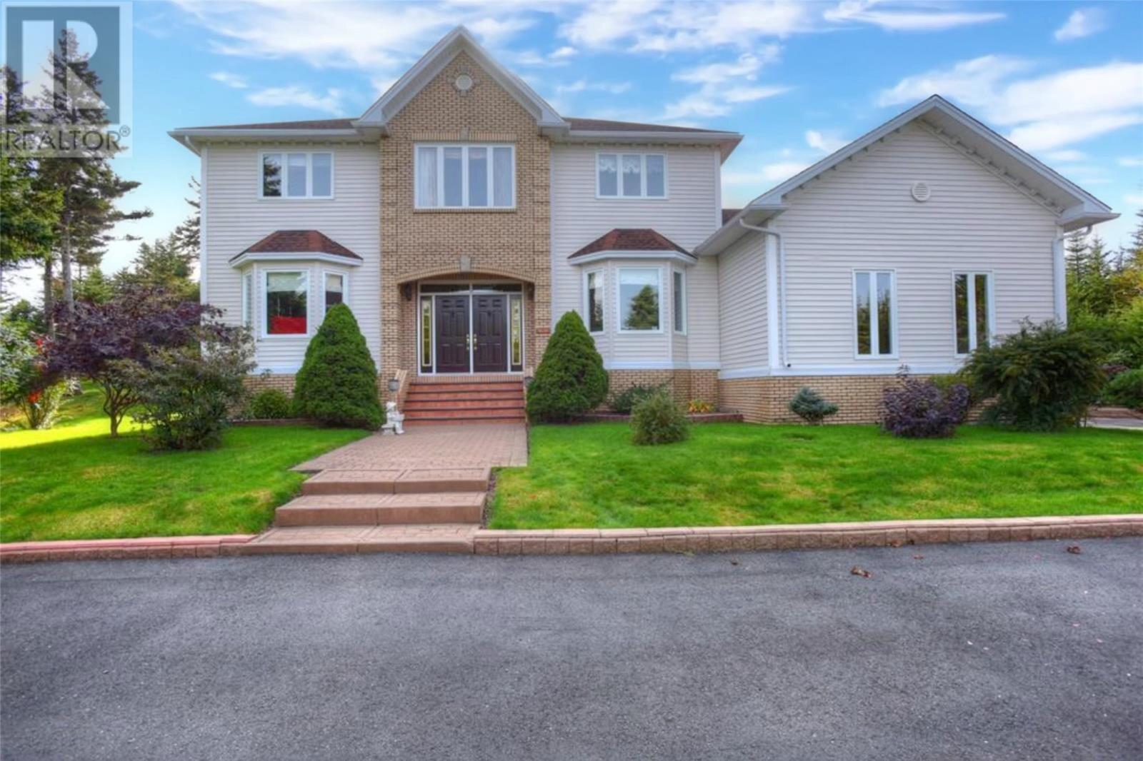 House for sale at 192 Buckingham Dr Paradise Newfoundland - MLS: 1217371