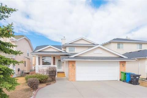 House for sale at 192 Coral Springs Blvd Northeast Calgary Alberta - MLS: C4237883