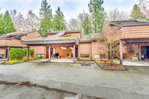 Townhouse for sale at 192 Cornell Wy Port Moody British Columbia - MLS: R2519618