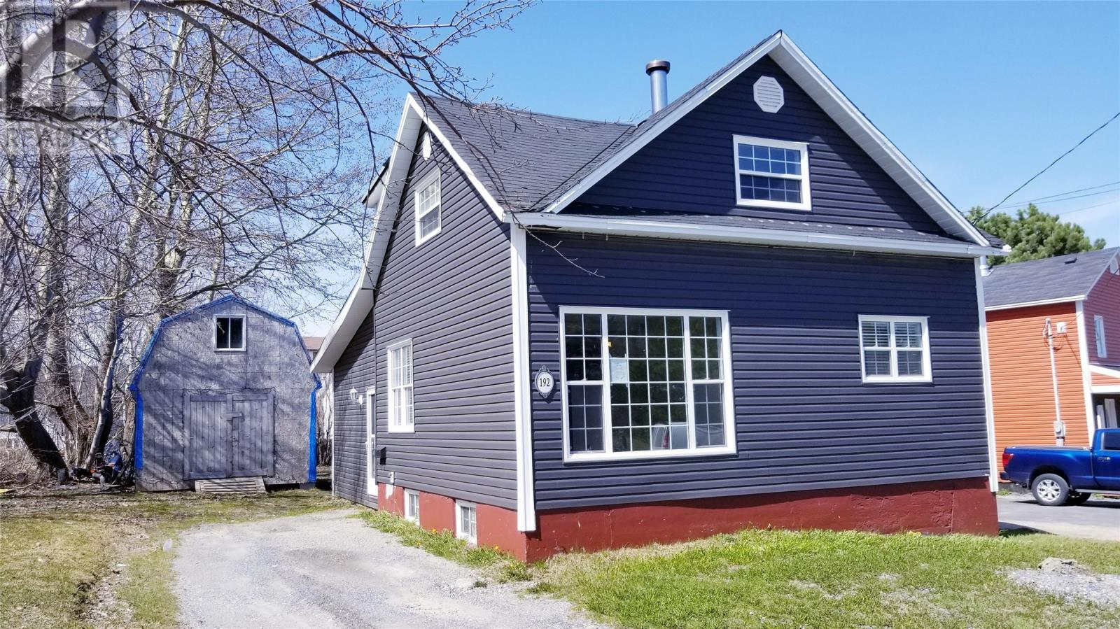 Removed: 192 Country Road, Corner Brook, NL - Removed on 2019-01-12 04:15:06