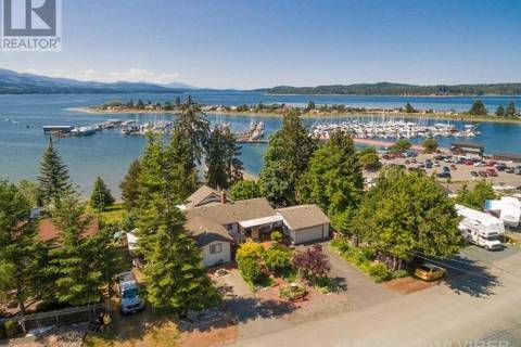 House for sale at 192 Crome Point Rd Bowser British Columbia - MLS: 456847