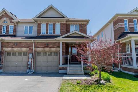 Townhouse for sale at 192 Dewell Cres Clarington Ontario - MLS: E4770592