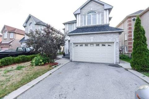House for sale at 192 Drinkwater Rd Brampton Ontario - MLS: W4577540
