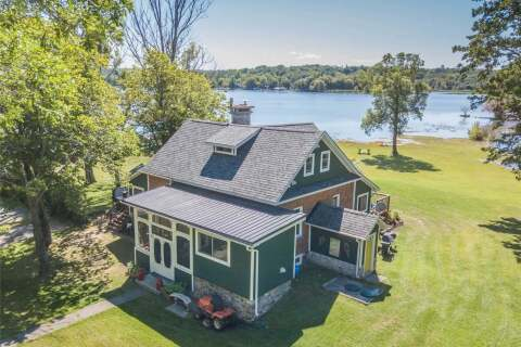 House for sale at 192 Duck Bay Rd Tay Ontario - MLS: S4711636
