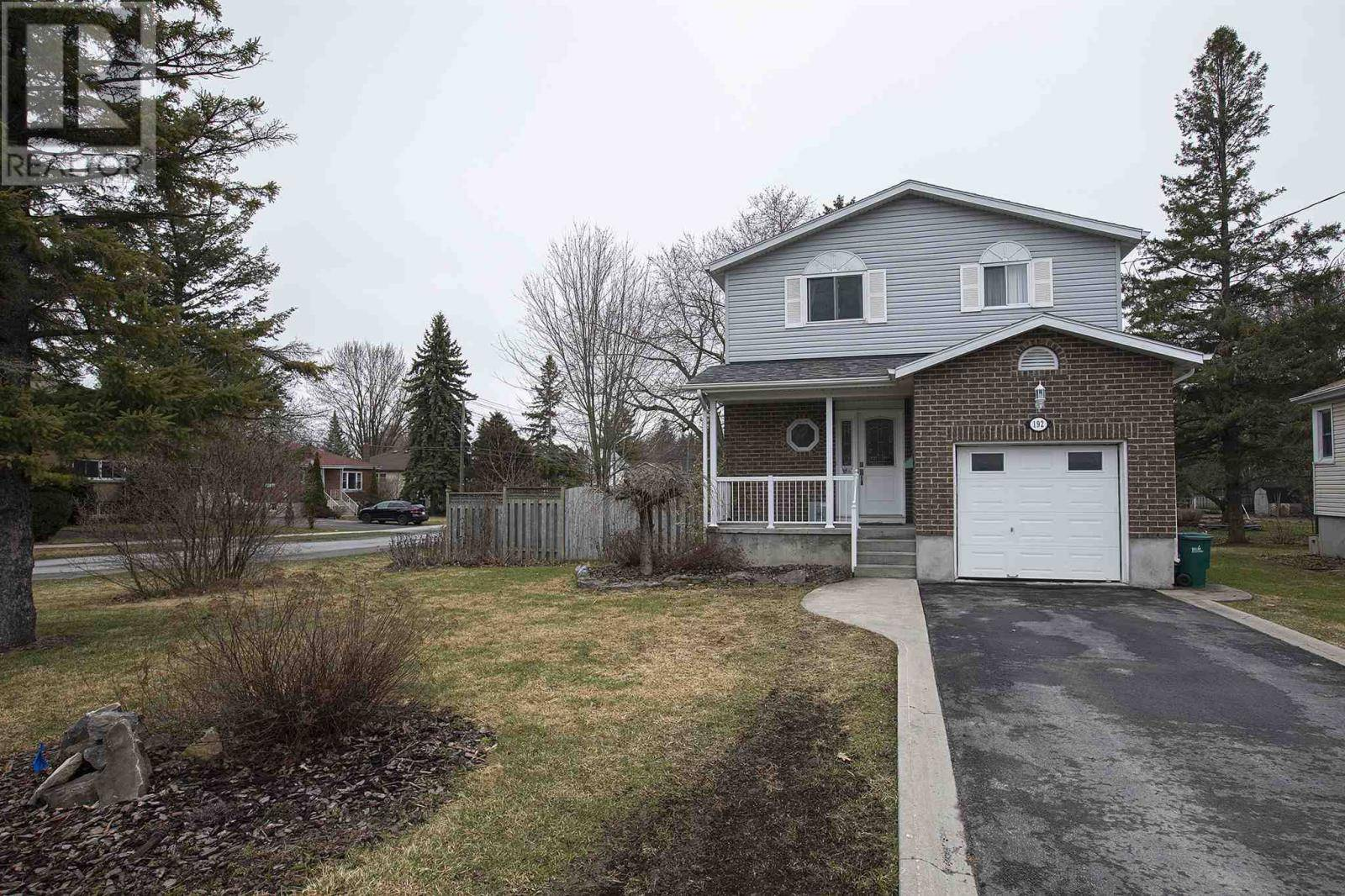 House for sale at 192 Fairview Rd Kingston Ontario - MLS: K20001765