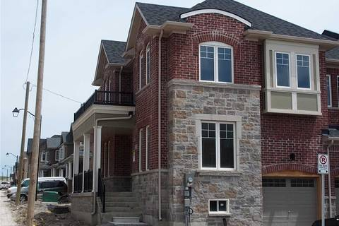 Townhouse for rent at 192 Harding Park St Newmarket Ontario - MLS: N4484571