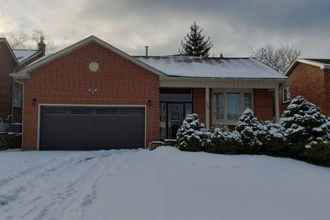 House for rent at 192 Harrison Dr Newmarket Ontario - MLS: N4679702