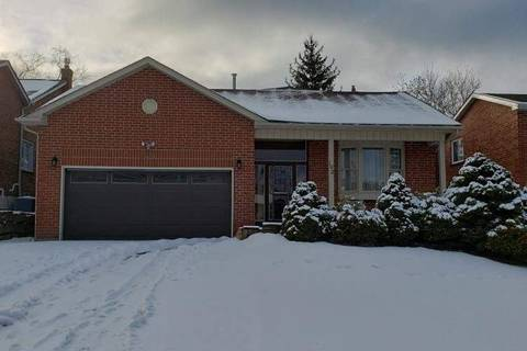 House for rent at 192 Harrison Dr Newmarket Ontario - MLS: N4710248