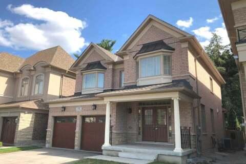 House for sale at 192 Headwind Blvd Vaughan Ontario - MLS: N4928392