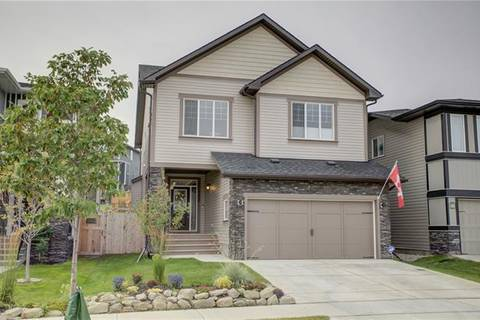 House for sale at 192 Hillcrest Dr Southwest Airdrie Alberta - MLS: C4266133