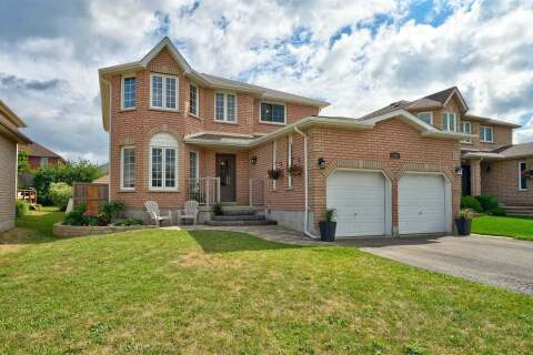 House for sale at 192 Hurst Dr Barrie Ontario - MLS: S4847132