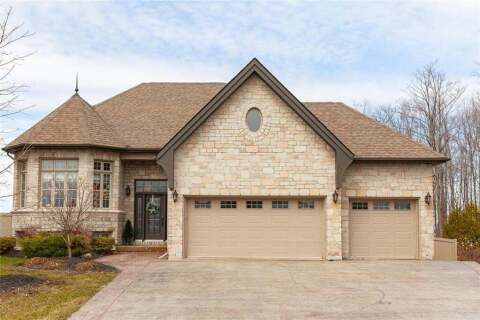 House for sale at 192 Jasper Cres Rockland Ontario - MLS: 1185777