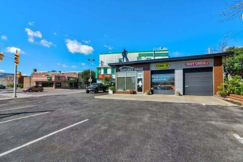 Commercial property for sale at 192 John St Hawkesbury Ontario - MLS: 1207529