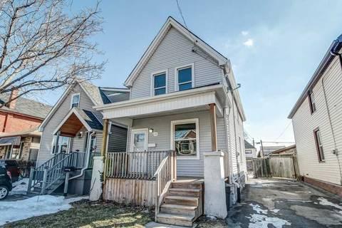 House for sale at 192 Kensington Ave Hamilton Ontario - MLS: X4382904