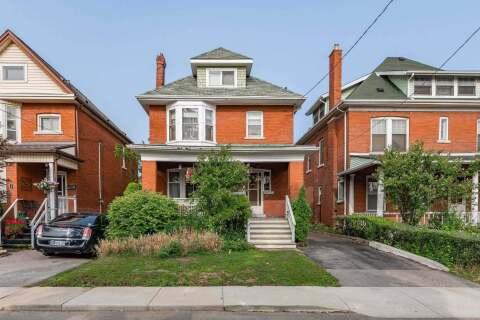 House for sale at 192 Kensington Ave Hamilton Ontario - MLS: X4914355