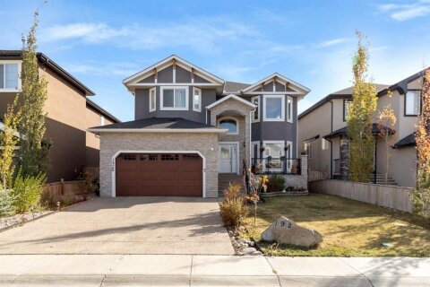 House for sale at 192 Kinniburgh Circ Chestermere Alberta - MLS: A1042831