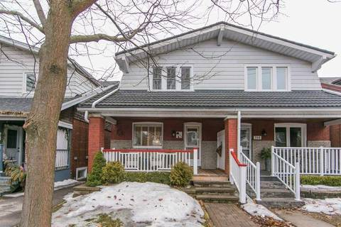 Townhouse for sale at 192 Lawlor Ave Toronto Ontario - MLS: E4393451