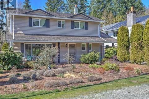 House for sale at 192 Macdonald Rd Lake Cowichan British Columbia - MLS: 450539