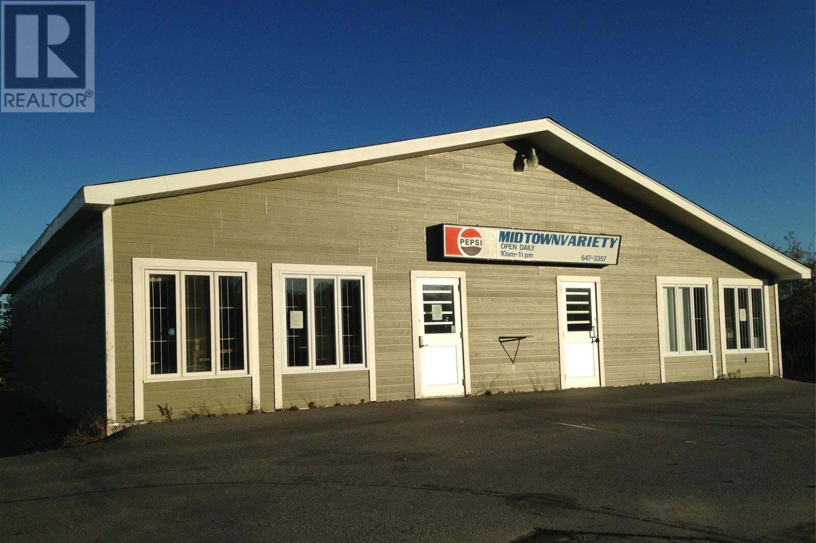 Residential property for sale at 192 Main St St. George's Newfoundland - MLS: 1213245