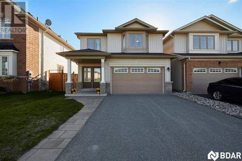 House for sale at 192 Maplewood Dr Essa Ontario - MLS: 30735765