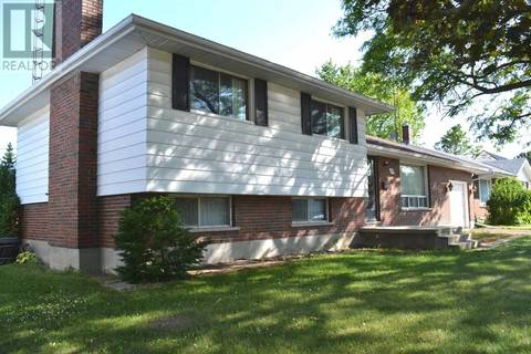House for sale at 192 Marilyn Ave Napanee Ontario - MLS: K19004578