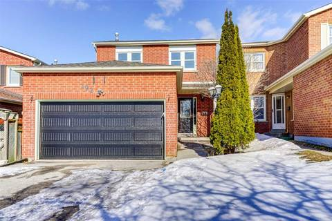 House for sale at 192 Melissa Cres Whitby Ontario - MLS: E4382459