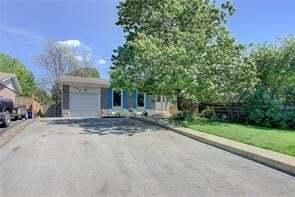 House for rent at 192 Mendel Ct Oakville Ontario - MLS: O4783350