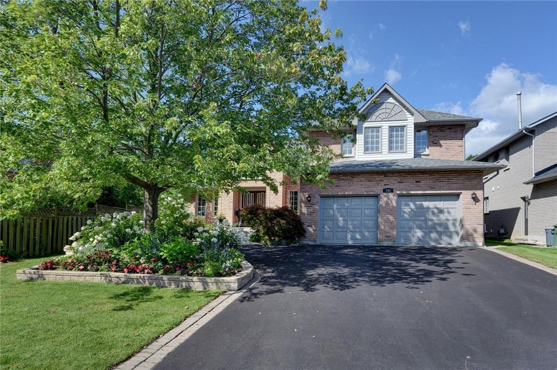 Removed: 192 Miller Drive, Ancaster, ON - Removed on 2019-11-20 06:24:20
