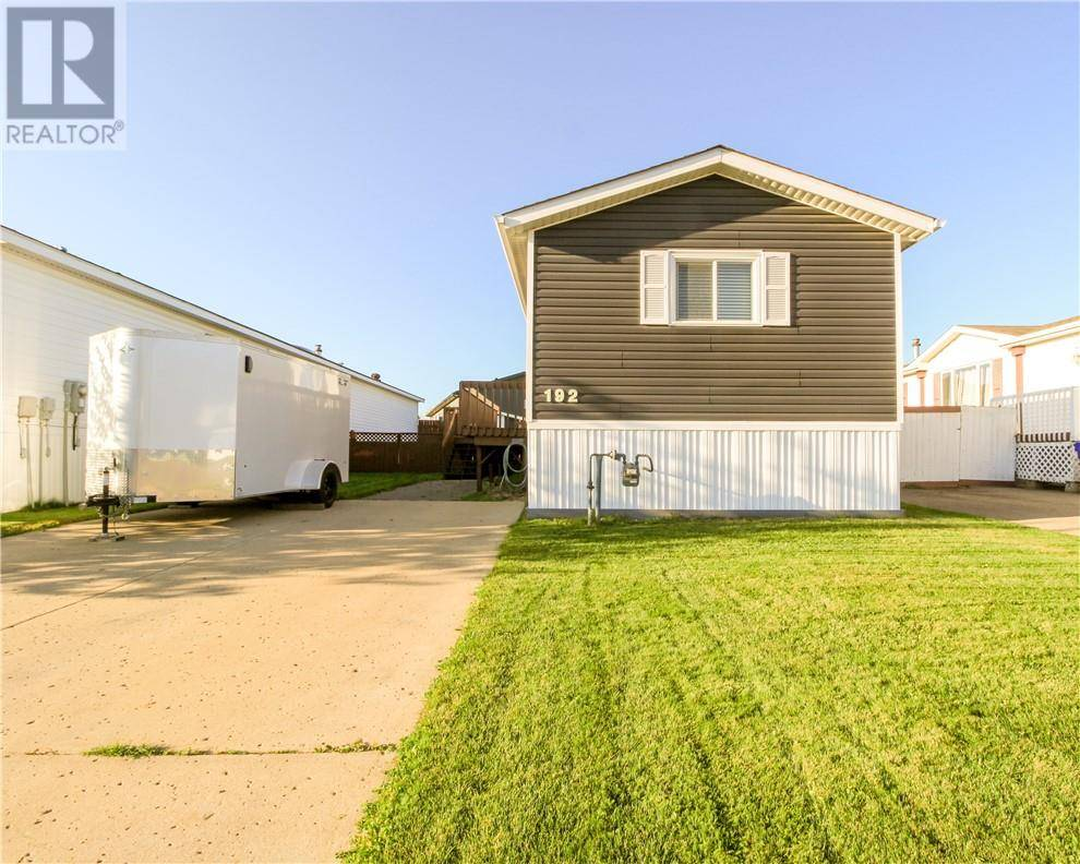 Home for sale at 192 Mustang Rd Fort Mcmurray Alberta - MLS: fm0178219