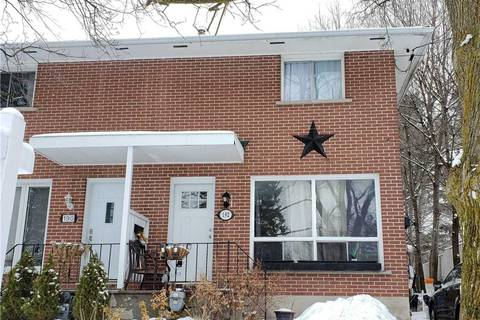 Townhouse for sale at 192 Napier St Barrie Ontario - MLS: S4683139
