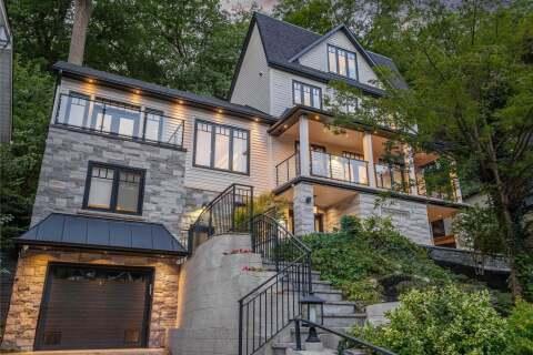 House for sale at 192 Neville Park Blvd Toronto Ontario - MLS: E4918855