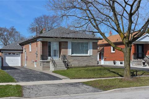 House for sale at 192 North Carson St Toronto Ontario - MLS: W4423600