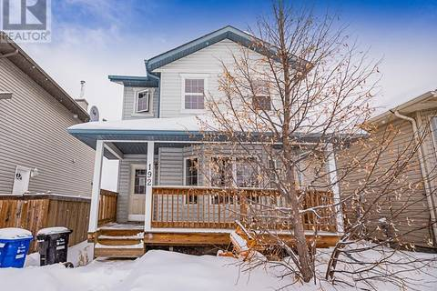House for sale at 192 Paris Cres Fort Mcmurray Alberta - MLS: fm0156940