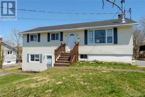 House for sale at 192 Pauline St Saint John New Brunswick - MLS: NB043350