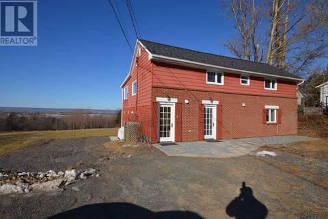 Townhouse for sale at 192 Pleasant St Wolfville Nova Scotia - MLS: 201902689