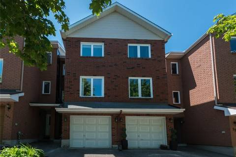 Townhouse for sale at 192 Provender Ave Ottawa Ontario - MLS: 1155492
