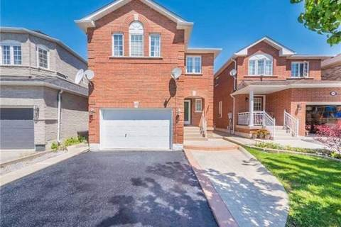 House for rent at 192 Purcell Cres Vaughan Ontario - MLS: N4698068