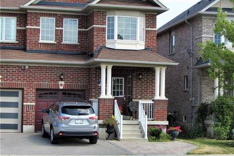 Townhouse for sale at 192 Retreat Blvd Vaughan Ontario - MLS: N4538014