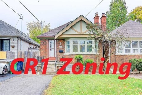 House for sale at 192 Roe Ave Toronto Ontario - MLS: C4960626