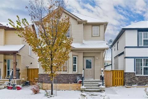 House for sale at 192 Saddlebrook Circ Northeast Calgary Alberta - MLS: C4272315